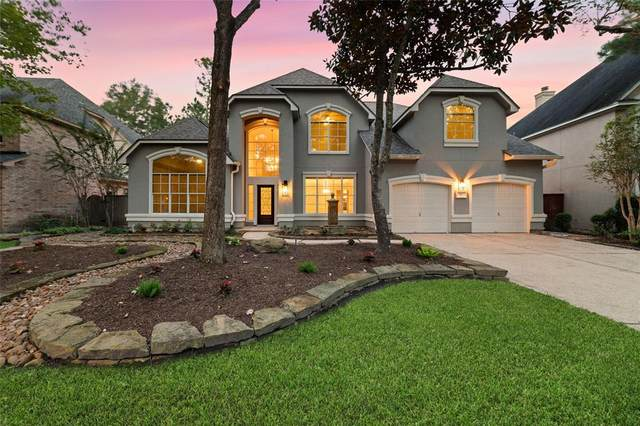 30 Purple Martin Place, The Woodlands, TX 77381 (MLS #17590812) :: The Home Branch