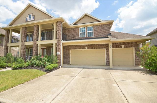 6907 Jenny Lake Drive, Spring, TX 77379 (MLS #17593960) :: Giorgi Real Estate Group