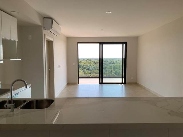 01 Lagunas De Mayakoba 6D, Playa del Carmen, TX 77710 (MLS #17594258) :: Christy Buck Team