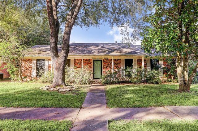5470 Loch Lomond, Houston, TX 77096 (MLS #17595965) :: Texas Home Shop Realty