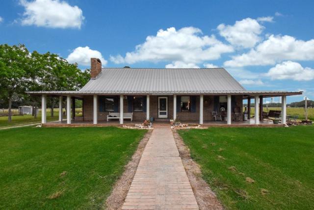 4346 County Road 384, Louise, TX 77455 (MLS #17596770) :: The Heyl Group at Keller Williams