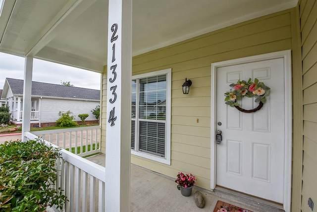 21334 Berry Ridge Lane, Tomball, TX 77375 (MLS #17598881) :: The Parodi Team at Realty Associates