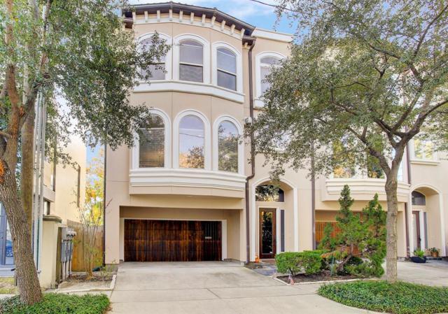 1811 Indiana Street, Houston, TX 77019 (MLS #17600307) :: Texas Home Shop Realty