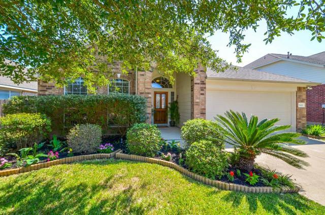 9410 Morley Lake Drive, Houston, TX 77095 (MLS #17604981) :: Carrington Real Estate Services