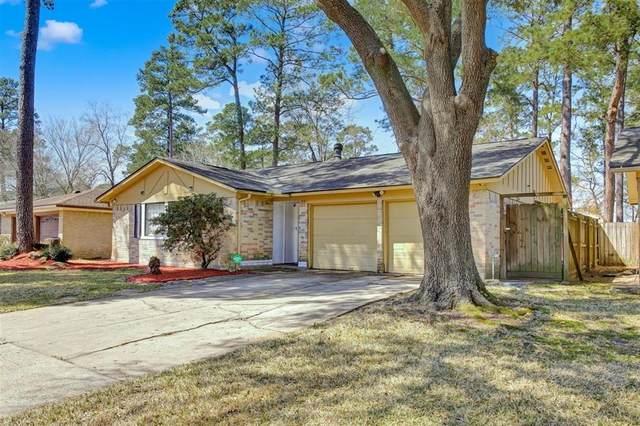 5023 Adonis Drive, Spring, TX 77373 (MLS #17605874) :: TEXdot Realtors, Inc.