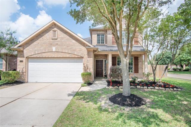 8719 Iris Arbor Lane, Houston, TX 77095 (MLS #17615160) :: The Jill Smith Team