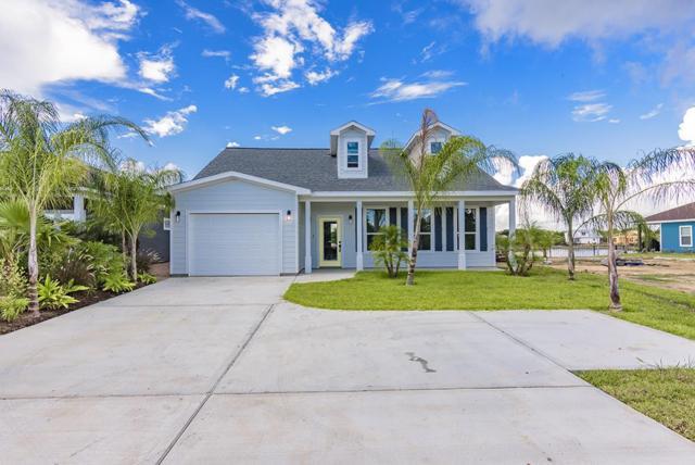 2847 Broadway, San Leon, TX 77539 (MLS #17615974) :: Texas Home Shop Realty