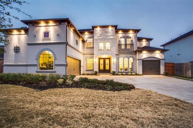 27903 Hunt Trace Lane, Fulshear, TX 77441 (MLS #17617404) :: The Home Branch