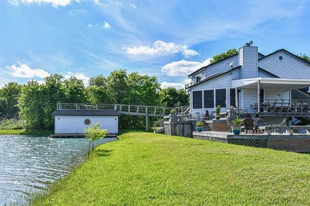 6102 Ski Texas Lane, Rosharon, TX 77583 (MLS #17617791) :: Phyllis Foster Real Estate