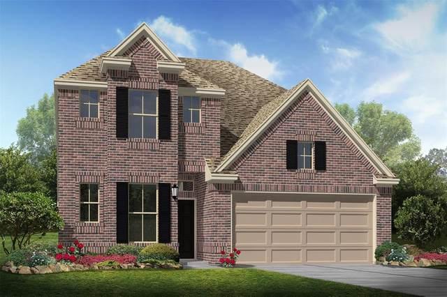 13611 Giant Panda Bear Avenue, Crosby, TX 77532 (MLS #17624532) :: Caskey Realty