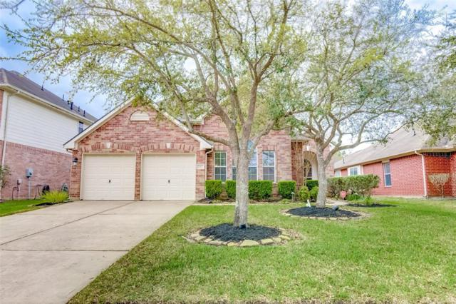 24815 Trailstone Court, Katy, TX 77494 (MLS #17626975) :: The Queen Team