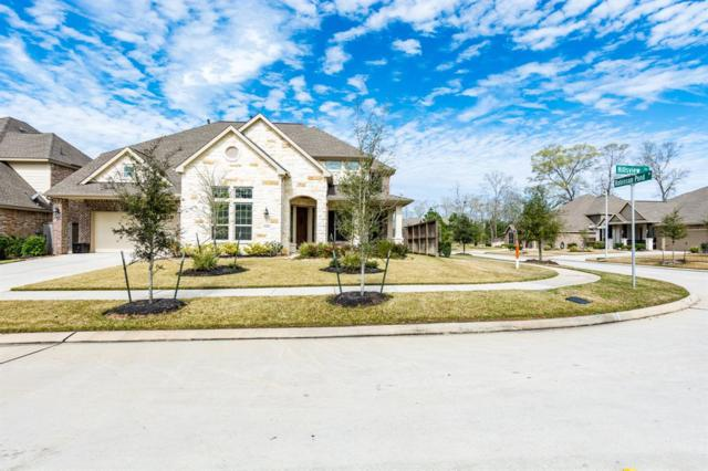 23306 Hillsview Lane, New Caney, TX 77357 (MLS #17628759) :: The Bly Team