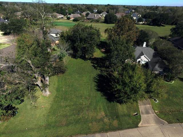 4606 Weston Drive, Fulshear, TX 77441 (MLS #17629335) :: The Sansone Group