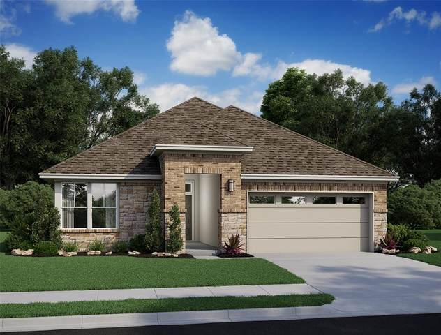 16427 Rosemary Grove Lane, Cypress, TX 77433 (MLS #17635330) :: Connell Team with Better Homes and Gardens, Gary Greene