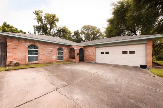 747 Richvale Lane, Houston, TX 77062 (MLS #17636901) :: Rachel Lee Realtor