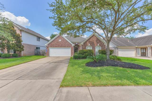 21222 Willow Glade Drive, Katy, TX 77450 (MLS #17639862) :: The Home Branch