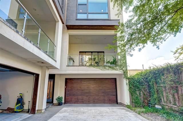 3418 Mount Vernon Street, Houston, TX 77006 (MLS #17642318) :: Green Residential