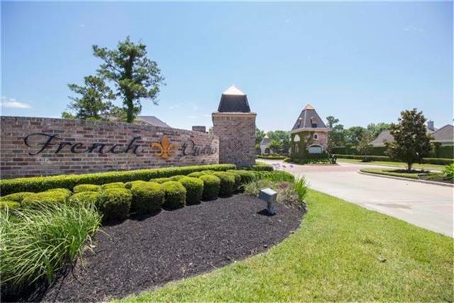 12546 St Louis Court, Willis, TX 77318 (MLS #17642368) :: Caskey Realty
