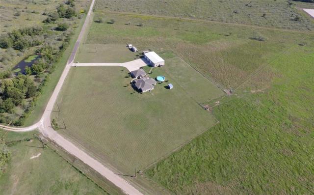 1645 Davidson Branch Road, Caldwell, TX 77836 (MLS #17643680) :: Christy Buck Team