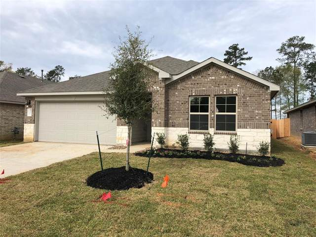 2310 Strong Horse, Conroe, TX 77301 (MLS #17644093) :: Giorgi Real Estate Group