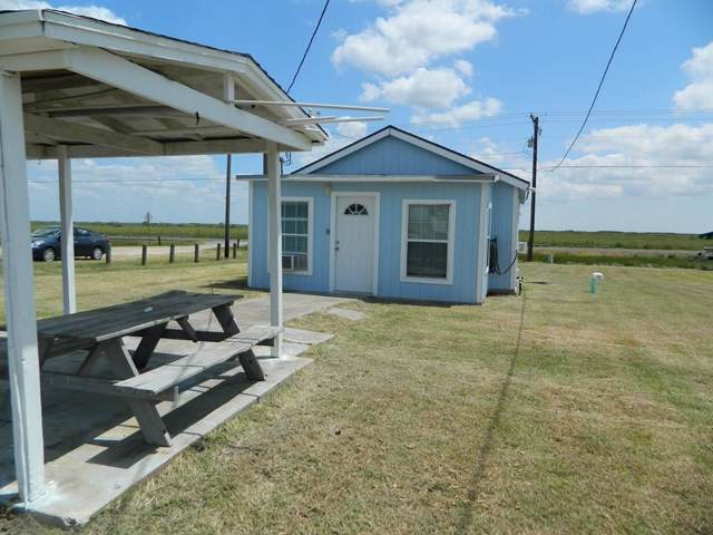 25632 Fm 457, Sargent, TX 77414 (MLS #17644758) :: The Sold By Valdez Team