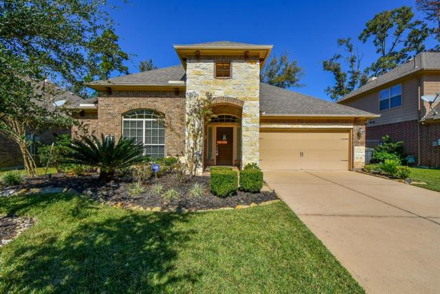 6 Hearthwick Road, Tomball, TX 77375 (MLS #17648431) :: The Sansone Group