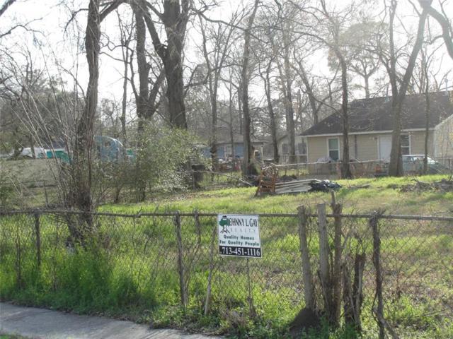 7917 Bonita Street, Houston, TX 77016 (MLS #17649896) :: Giorgi Real Estate Group