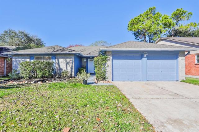 2358 Farriers Bend Drive, Friendswood, TX 77546 (MLS #17652561) :: Texas Home Shop Realty