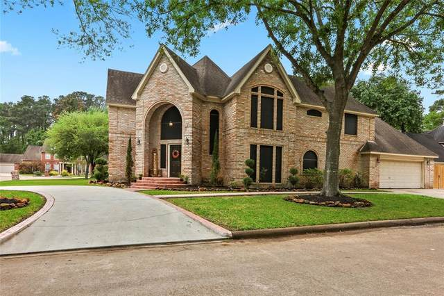 6782 Kestrel Court, Houston, TX 77069 (MLS #17653528) :: Ellison Real Estate Team