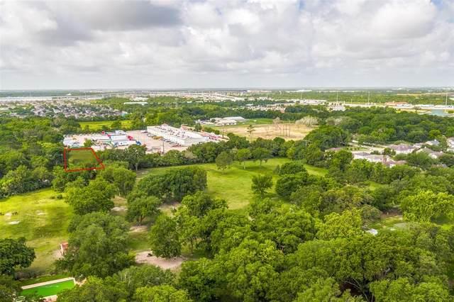 3005 Lockcrest Street, Houston, TX 77047 (MLS #17658962) :: Caskey Realty