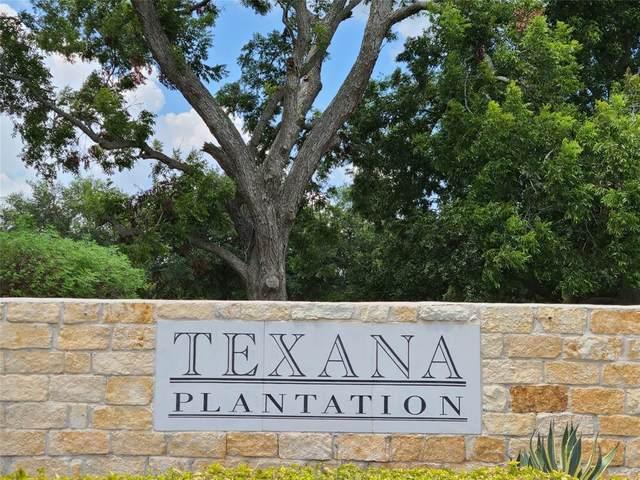 2802 Port Quintana Court, Richmond, TX 77406 (MLS #17660206) :: Lisa Marie Group | RE/MAX Grand