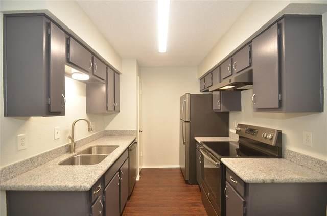6200 W Tidwell Road #1014, Houston, TX 77092 (MLS #17660705) :: Texas Home Shop Realty