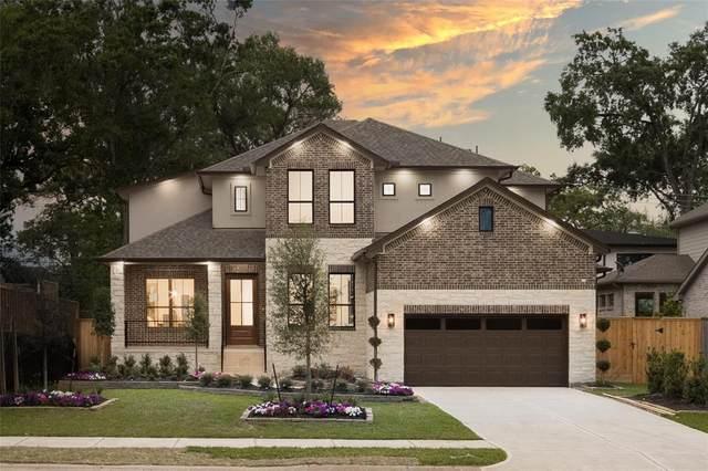 410 Faust Lane, Houston, TX 77024 (#17661449) :: ORO Realty