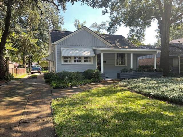 1933 Forest Hill Boulevard, Houston, TX 77023 (MLS #17662216) :: Caskey Realty
