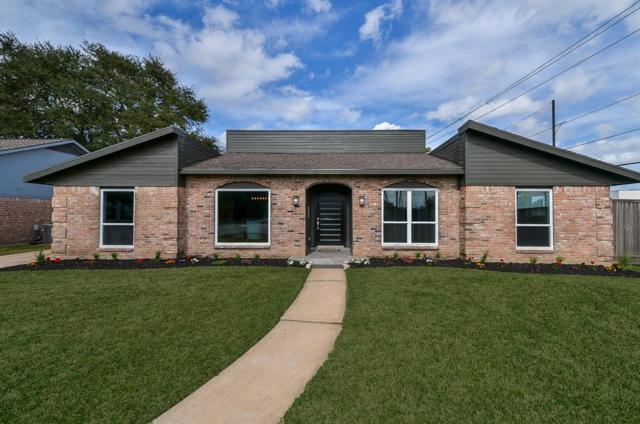 7602 Braes Meadow Drive, Houston, TX 77071 (MLS #17662339) :: The Bly Team