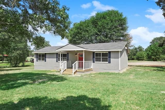 6001 County Road 302, Navasota, TX 77868 (#17664207) :: ORO Realty