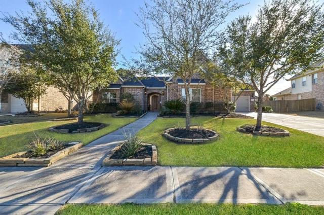 28519 Chesley Park Drive, Katy, TX 77494 (MLS #17664565) :: Oscar Fine Properties