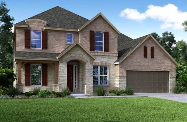 29011 Knollwood Trail Lane, Katy, TX 77494 (MLS #17673061) :: Giorgi Real Estate Group