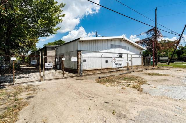 16413 Market Street, Channelview, TX 77530 (MLS #17673154) :: Green Residential