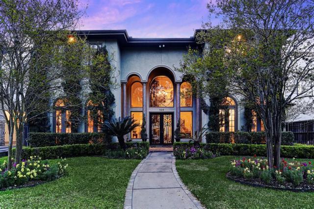 520 S 3rd Street, Bellaire, TX 77401 (MLS #17678988) :: Oscar Fine Properties