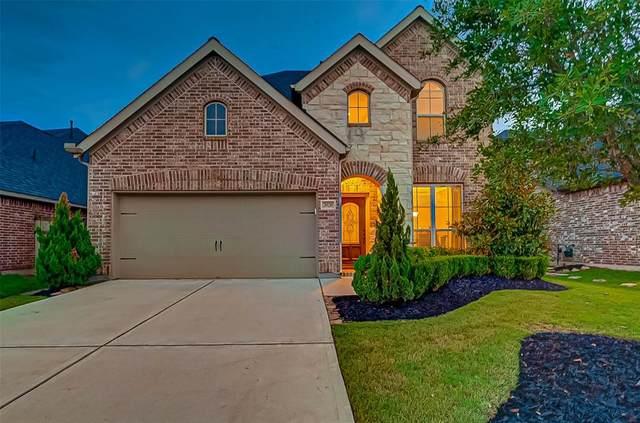 29139 Garden River Court, Fulshear, TX 77441 (MLS #17682240) :: The Wendy Sherman Team
