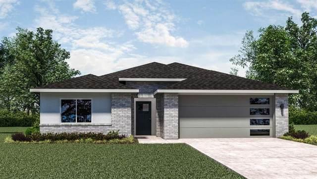 3819 Sparkman Lane, Katy, TX 77494 (MLS #17683881) :: NewHomePrograms.com