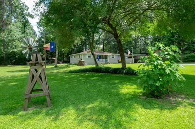 103 Charmaine Drive S, Woodville, TX 75979 (MLS #17690050) :: The SOLD by George Team