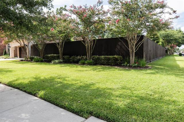 5125 Chestnut Street, Bellaire, TX 77401 (#17690506) :: ORO Realty