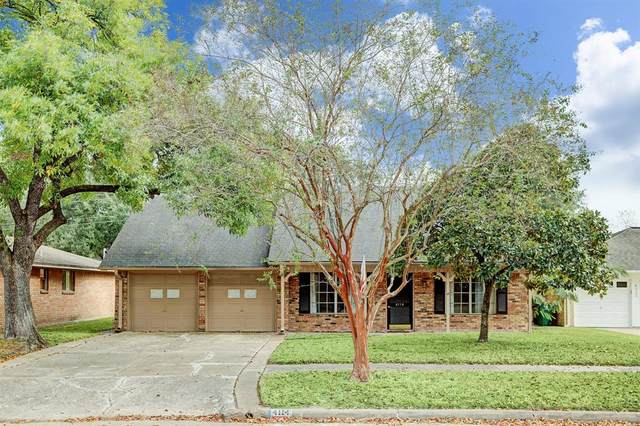 4114 Donna Lynn Drive, Houston, TX 77092 (MLS #17692582) :: Lerner Realty Solutions