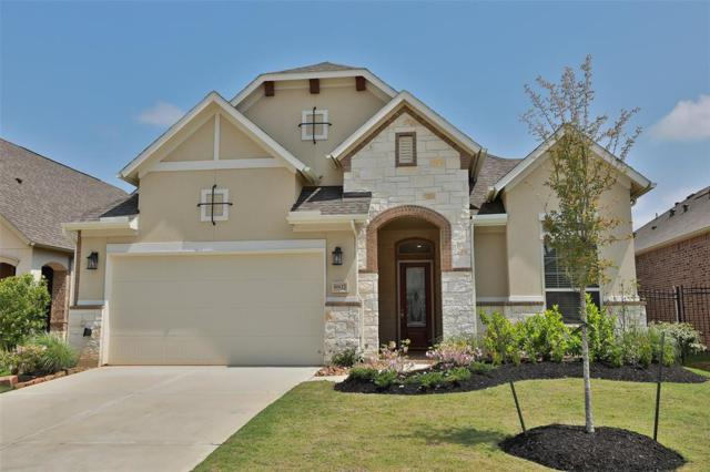 8827 Leaning Hollow Lane, Spring, TX 77379 (MLS #17697428) :: Texas Home Shop Realty