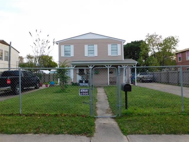 1127 5th Avenue N, Texas City, TX 77590 (MLS #17697679) :: Texas Home Shop Realty