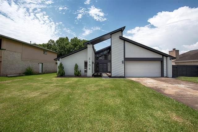 5106 Whittier Oaks Drive, Friendswood, TX 77546 (MLS #17701042) :: NewHomePrograms.com