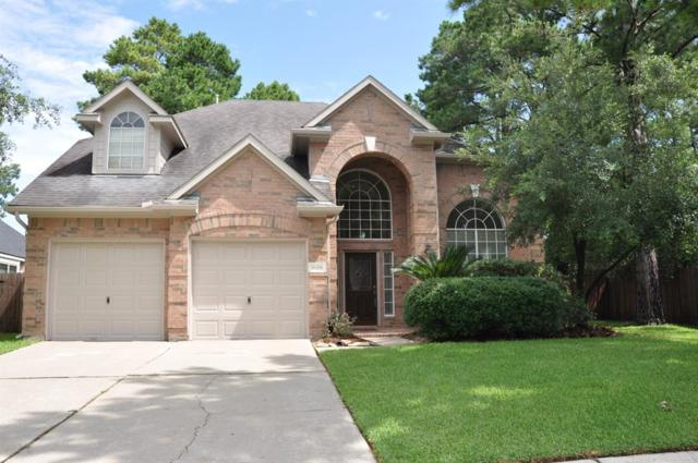 16306 Wytchwood Circle, Cypress, TX 77429 (MLS #17703473) :: The Heyl Group at Keller Williams