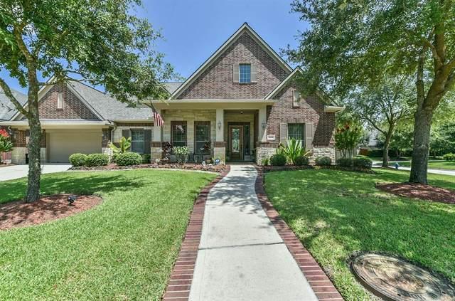 20717 Abington Cove Drive, Porter, TX 77365 (MLS #17709777) :: TEXdot Realtors, Inc.